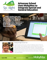MobyMax Spotlight Yerger Middle School Special Education and General Education.png